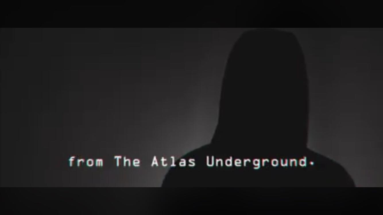Atlas Underground