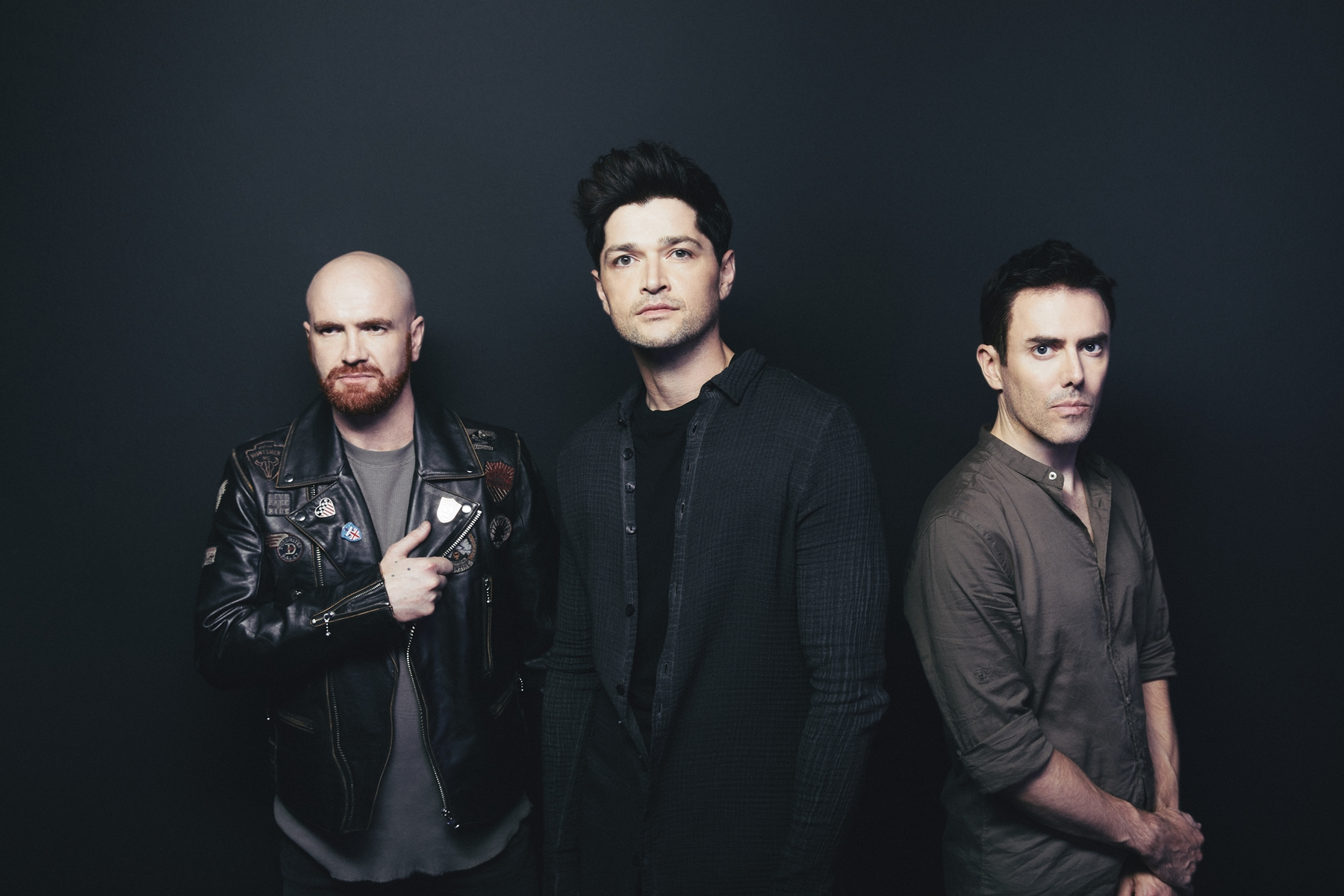 The Script ปล่อยอัลบั้มใหม่ SUNSETS & FULL MOONS – DUDEPLACE