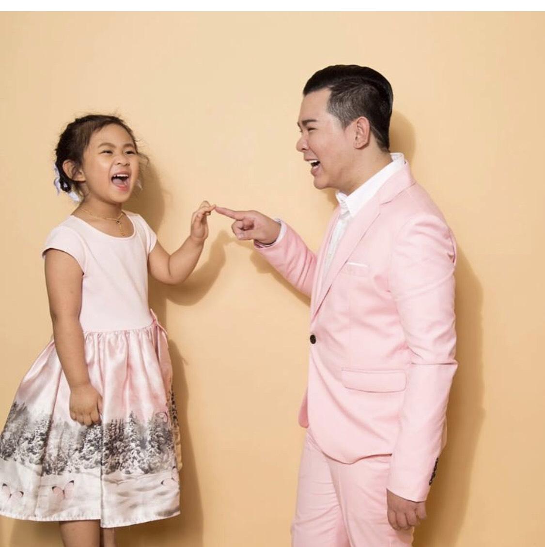 เคพีเอ็น และลูกสาว น้องอันนา (2)